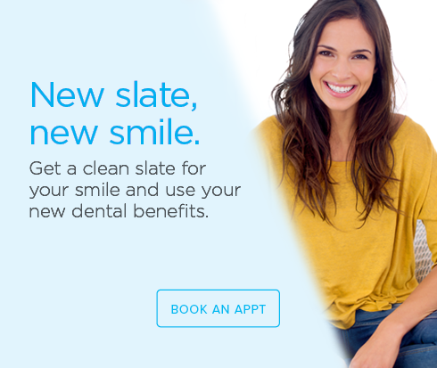 Perris  Modern Dentistry - New Year, New Dental Benefits